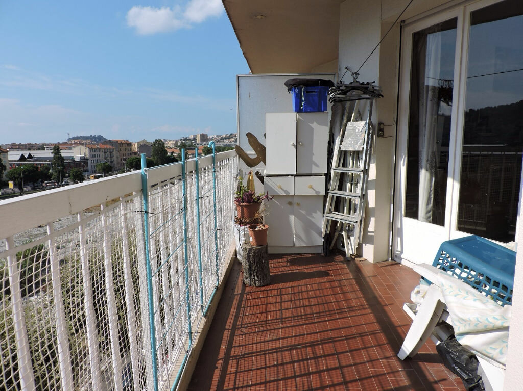 Achat Appartement 2 pièces à Nice - vignette-1