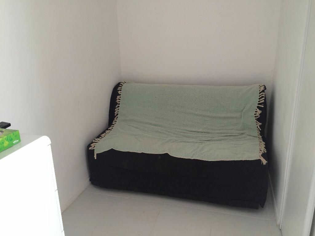 Location Appartement 1 pièce à Nice - vignette-6
