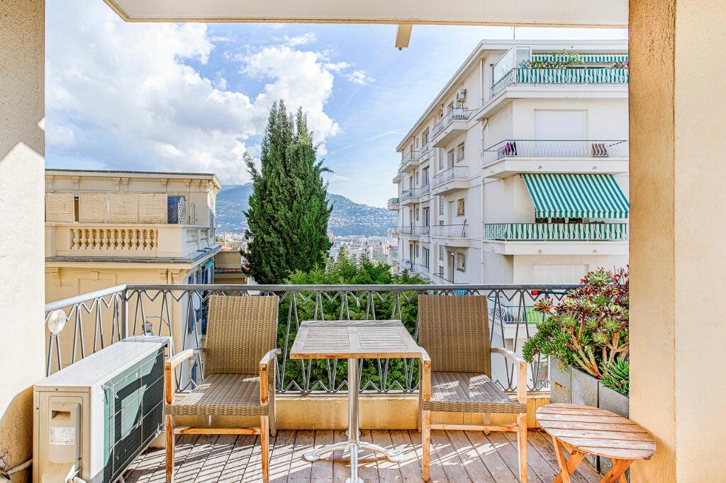 Achat Appartement 3 pièces à Nice - vignette-4