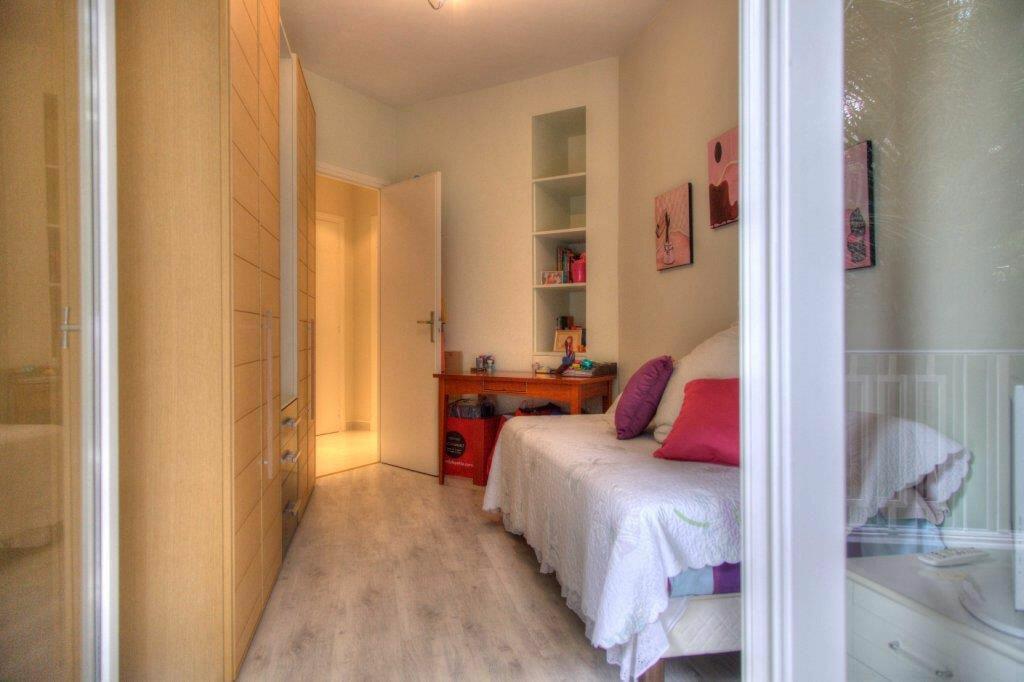 Achat Appartement 3 pièces à Nice - vignette-9