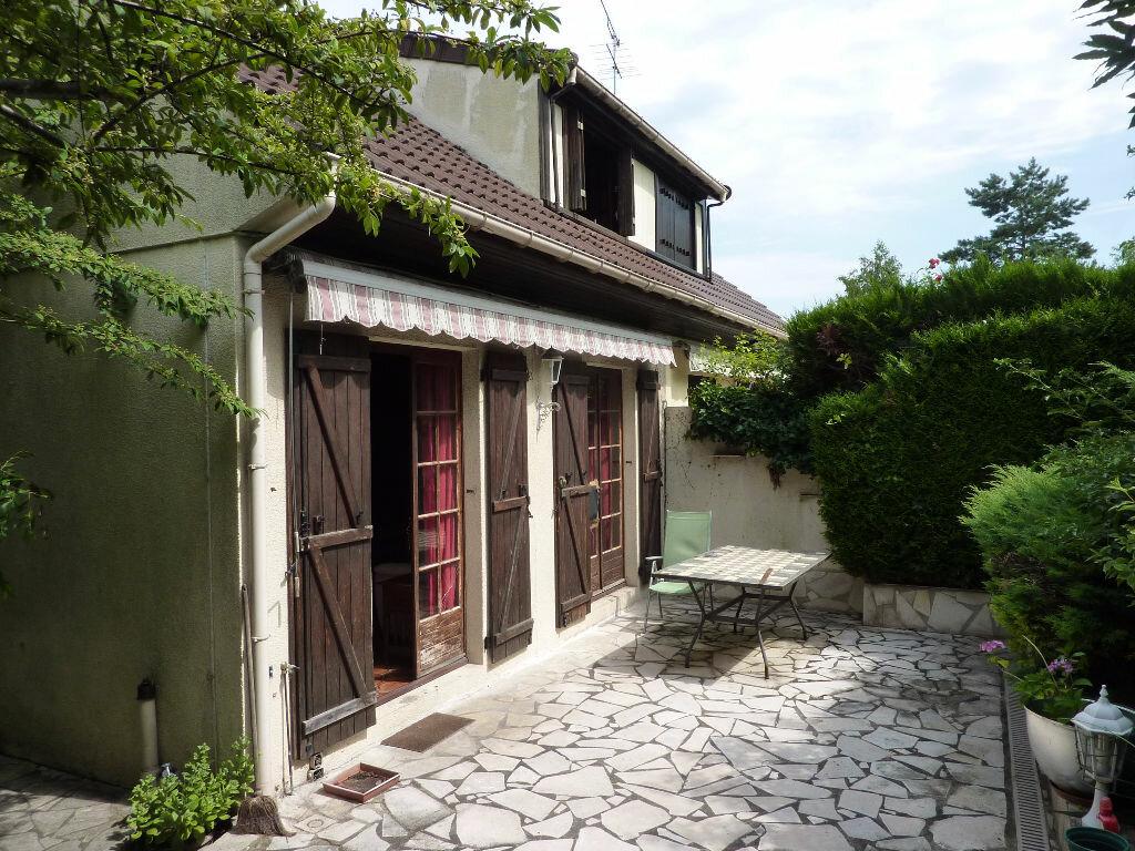 Achat Maison 5 pièces à Champigny-sur-Marne - vignette-1