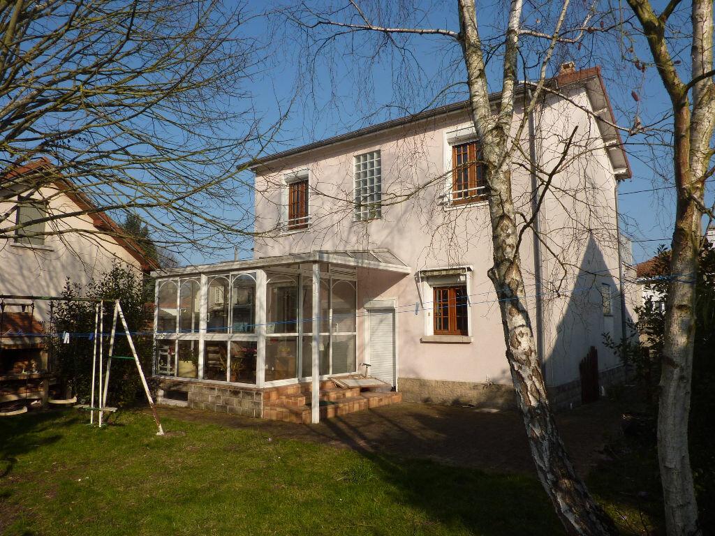 Achat Maison 7 pièces à Champigny-sur-Marne - vignette-1