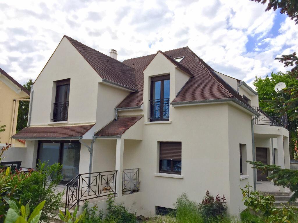 Achat Immeuble  à Champigny-sur-Marne - vignette-1