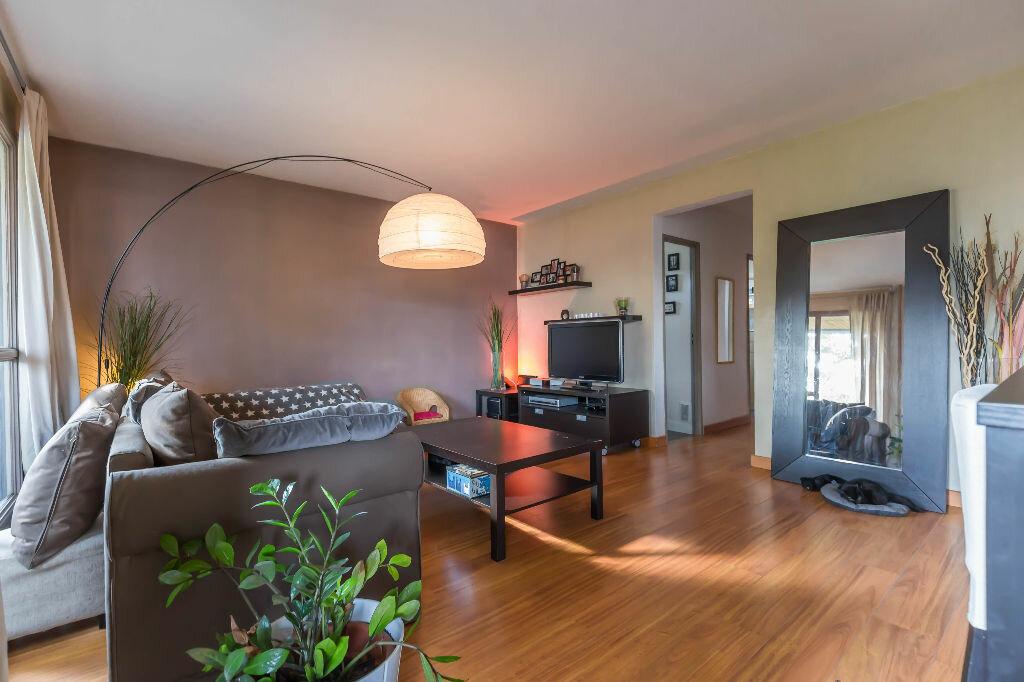 Achat Appartement 4 pièces à Champigny-sur-Marne - vignette-1