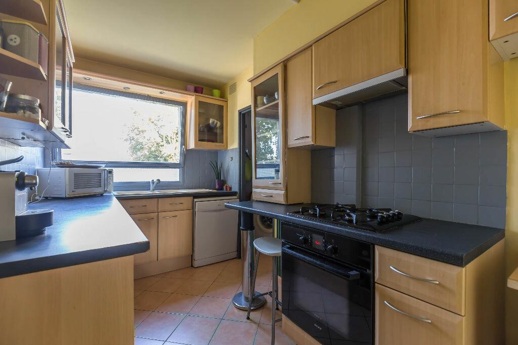 Achat Appartement 4 pièces à Champigny-sur-Marne - vignette-2