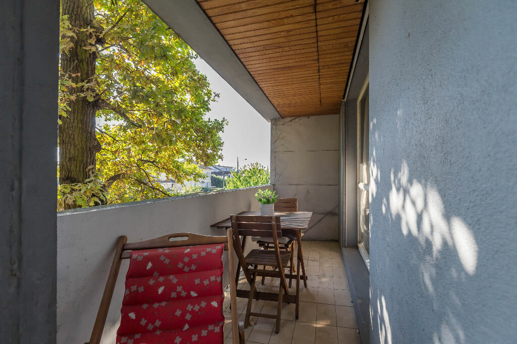 Achat Appartement 4 pièces à Champigny-sur-Marne - vignette-5