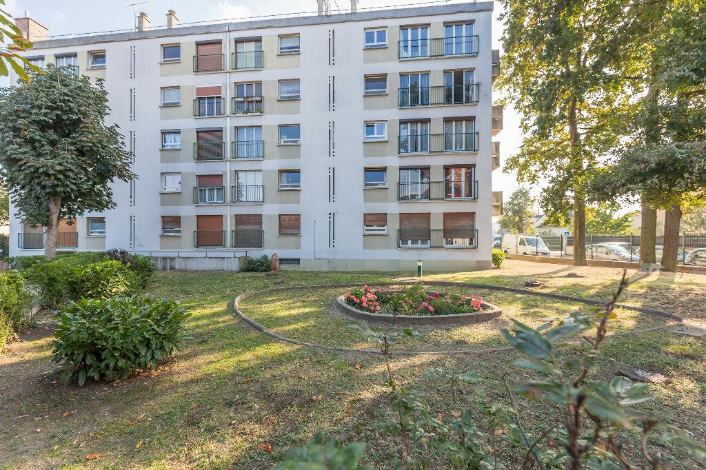 Achat Appartement 4 pièces à Champigny-sur-Marne - vignette-6
