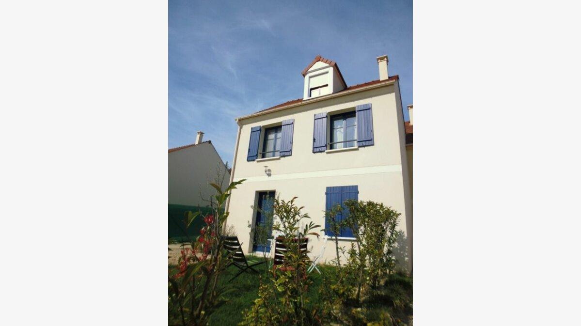 Achat Maison 5 pièces à Vaux-sur-Seine - vignette-1