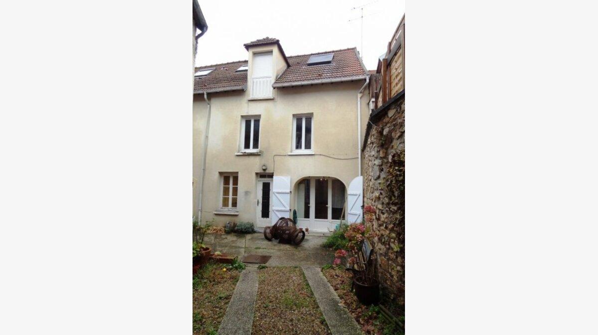 Achat Appartement 2 pièces à Vaux-sur-Seine - vignette-1