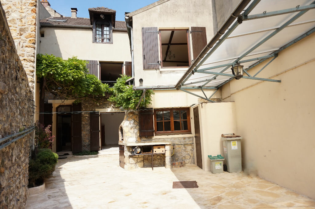 Achat Maison 6 pièces à Triel-sur-Seine - vignette-1