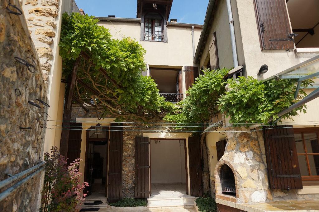 Achat Maison 6 pièces à Triel-sur-Seine - vignette-2