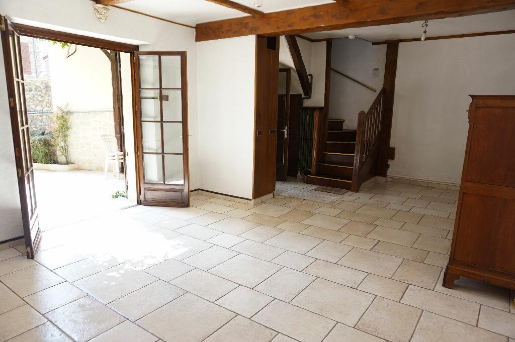 Achat Maison 6 pièces à Triel-sur-Seine - vignette-4