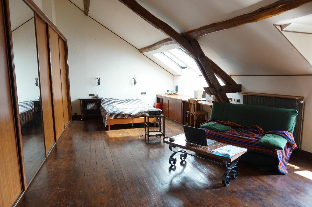 Achat Maison 6 pièces à Triel-sur-Seine - vignette-8