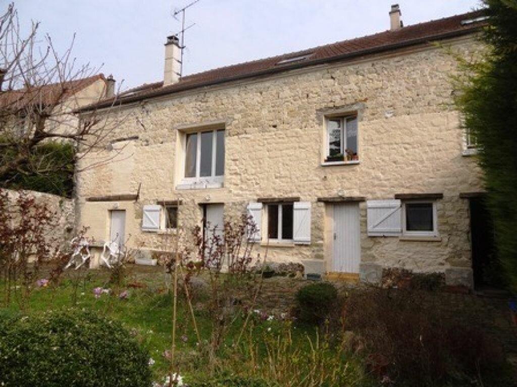 Achat Maison 8 pièces à Vaux-sur-Seine - vignette-1