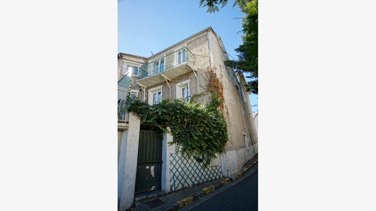 Achat Maison 5 pièces à Triel-sur-Seine - vignette-1