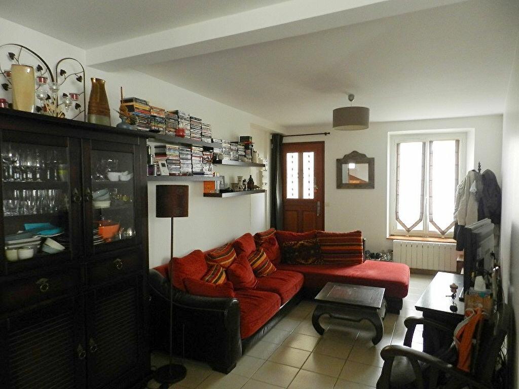 Achat Maison 4 pièces à Triel-sur-Seine - vignette-1