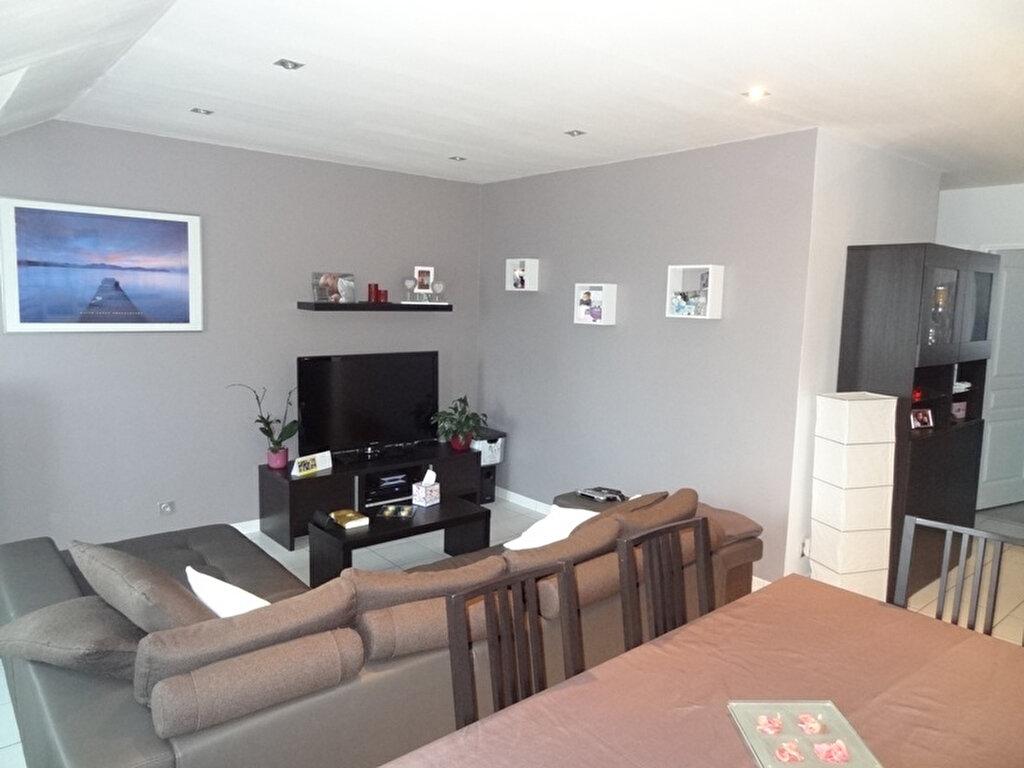 Achat Appartement 4 pièces à Vaux-sur-Seine - vignette-1
