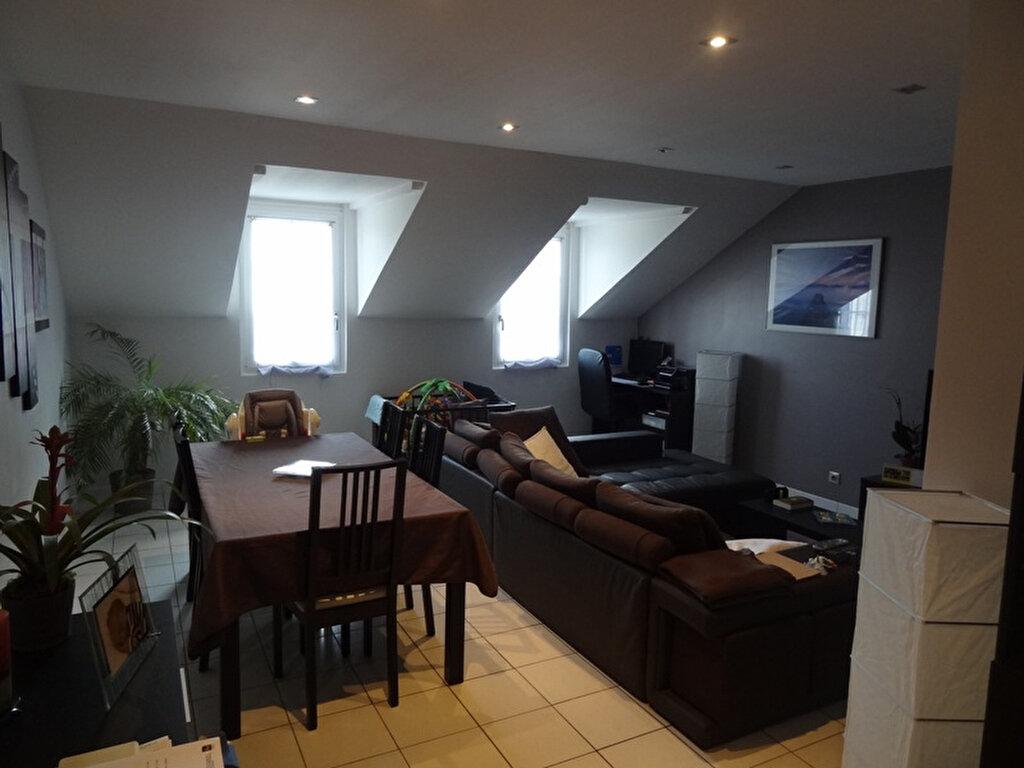 Achat Appartement 4 pièces à Vaux-sur-Seine - vignette-3