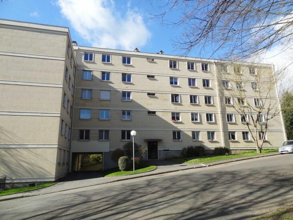 Achat Appartement 1 pièce à Triel-sur-Seine - vignette-1