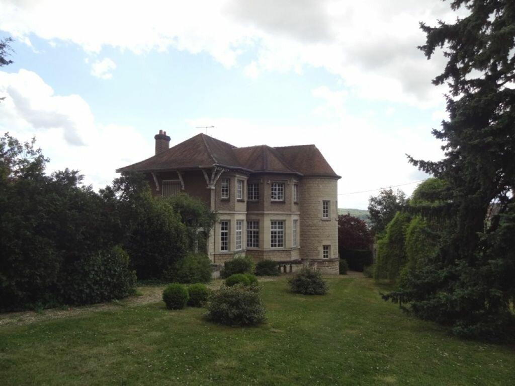 Achat Maison 10 pièces à Triel-sur-Seine - vignette-1