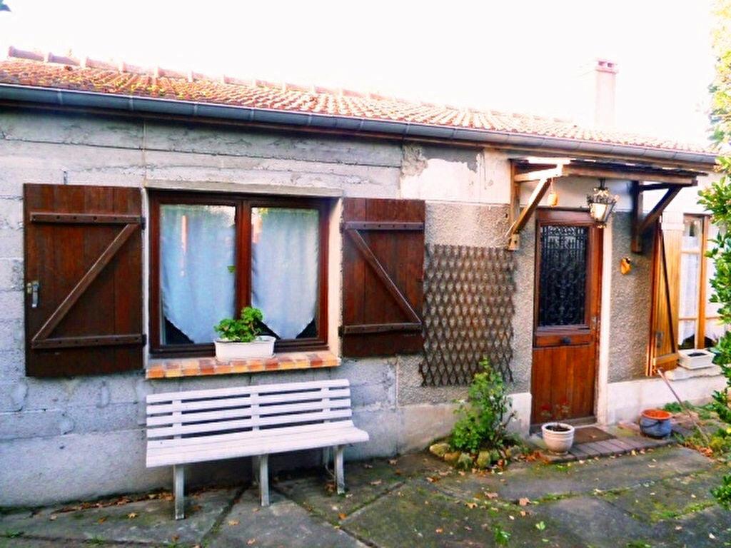 Achat Maison 3 pièces à Verneuil-sur-Seine - vignette-1
