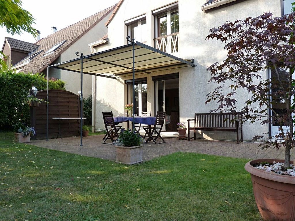 Achat Maison 7 pièces à Triel-sur-Seine - vignette-1