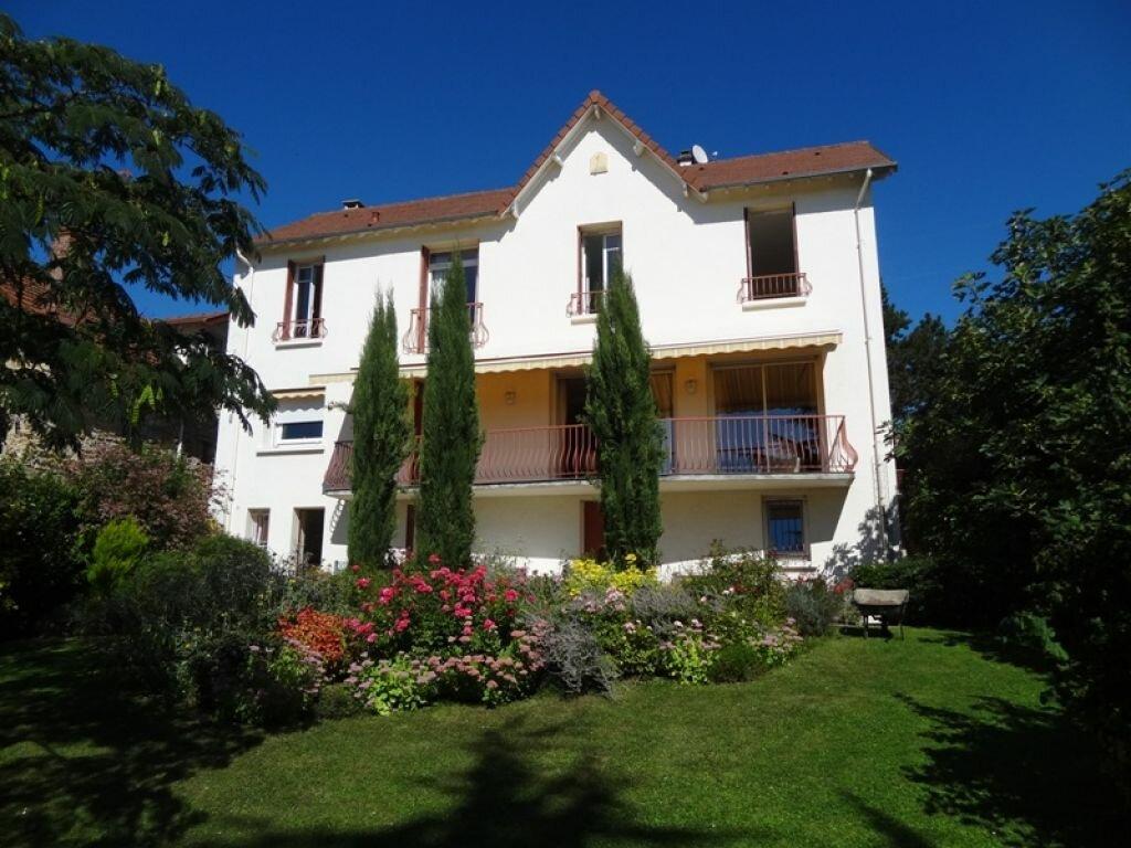 Achat Maison 8 pièces à Triel-sur-Seine - vignette-1