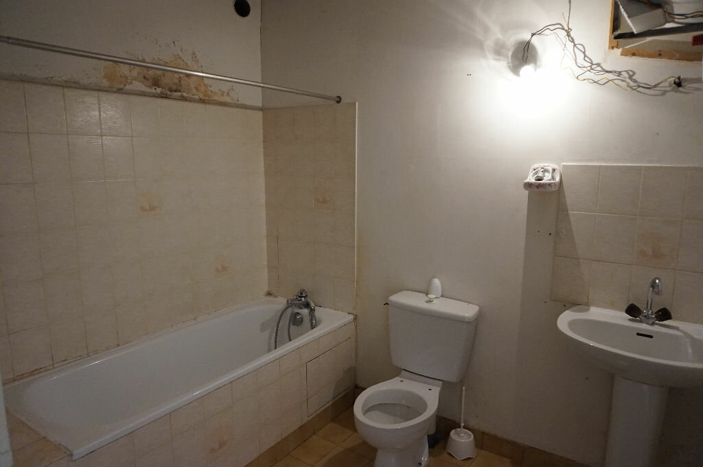Achat Appartement 1 pièce à Triel-sur-Seine - vignette-2