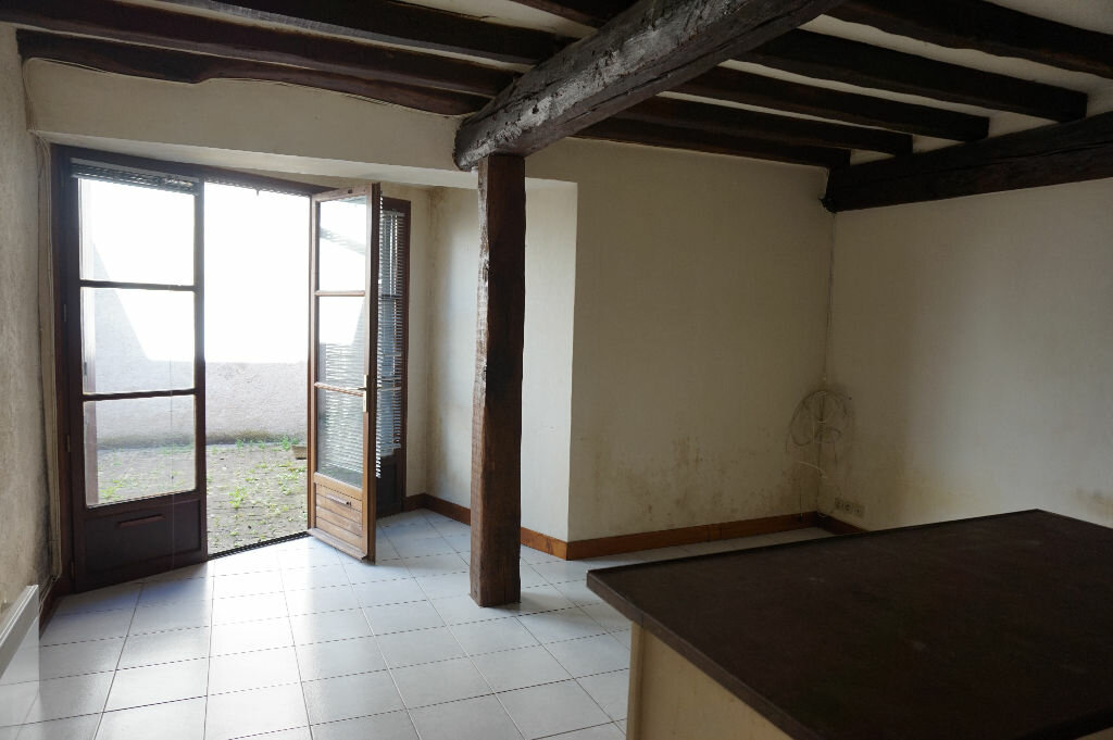 Achat Appartement 1 pièce à Triel-sur-Seine - vignette-3