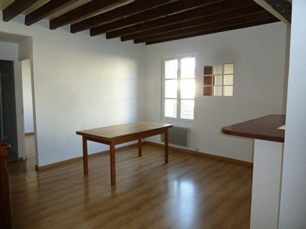 Achat Appartement 2 pièces à Triel-sur-Seine - vignette-1