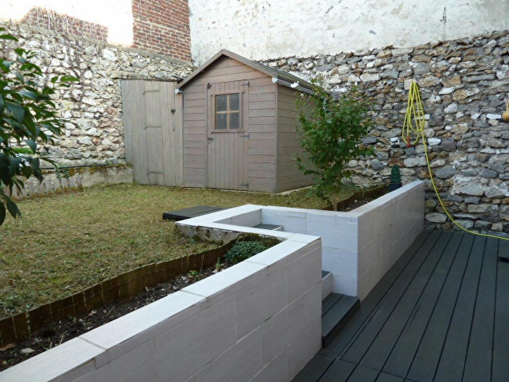 Achat Appartement 3 pièces à Triel-sur-Seine - vignette-1