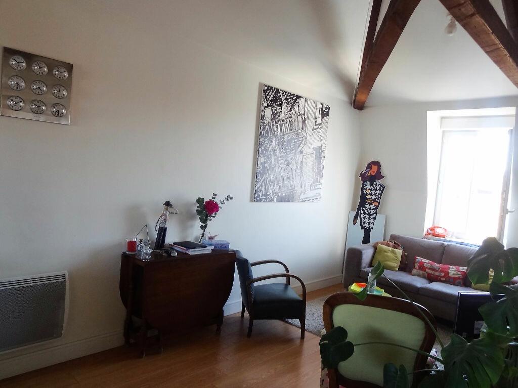 Achat Appartement 3 pièces à Les Mureaux - vignette-1