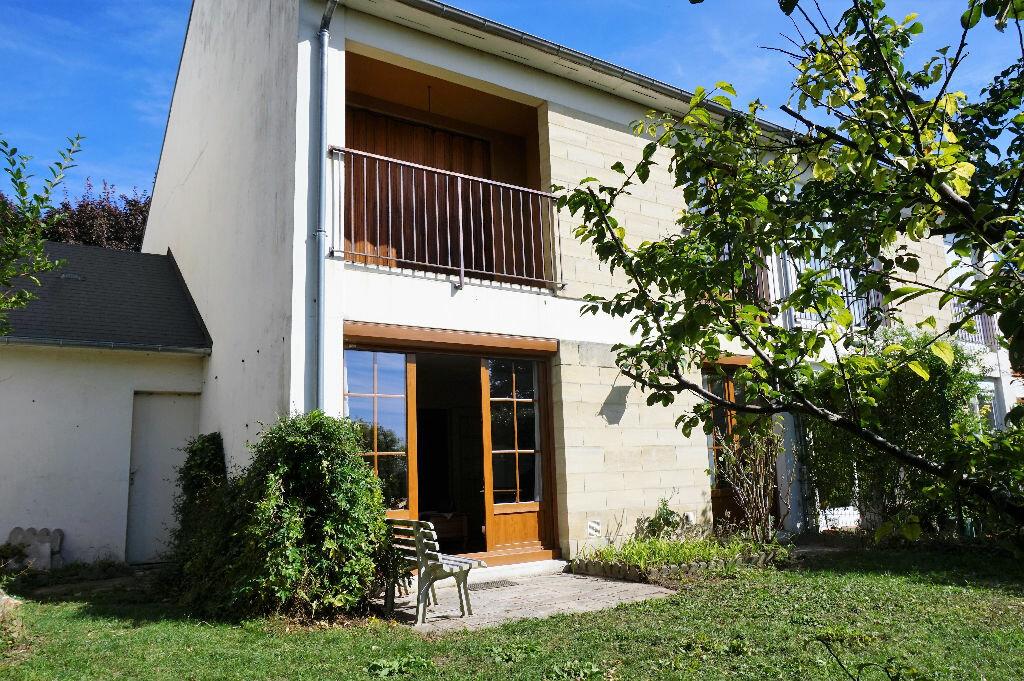 Achat Maison 6 pièces à Triel-sur-Seine - vignette-9