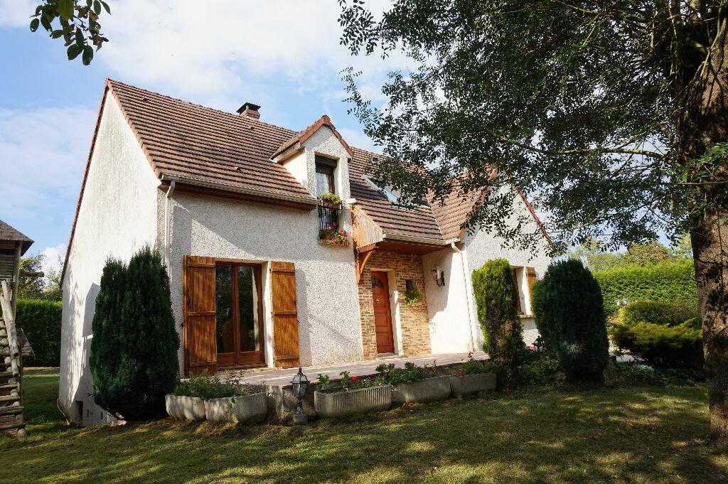 Achat Maison 6 pièces à Vaux-sur-Seine - vignette-1