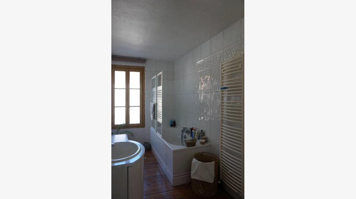 Achat Maison 6 pièces à Vaux-sur-Seine - vignette-10