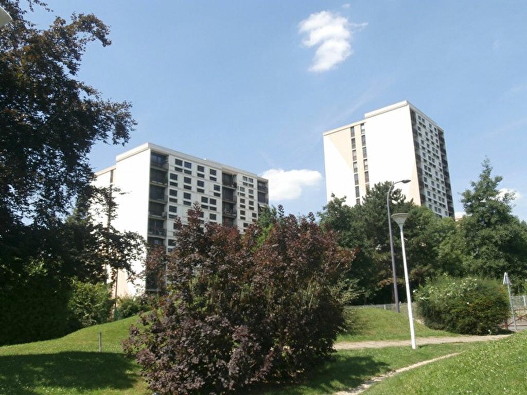 Achat Appartement 4 pièces à L'Haÿ-les-Roses - vignette-1