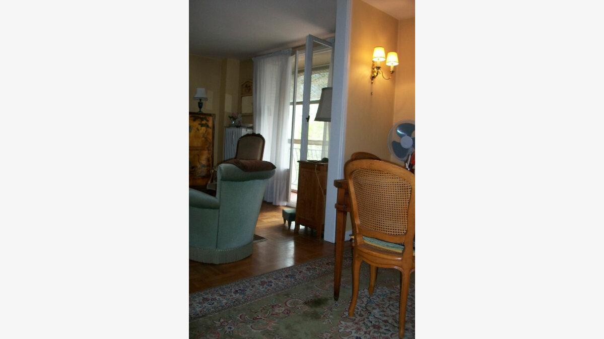 Achat Appartement 4 pièces à Bourg-la-Reine - vignette-2