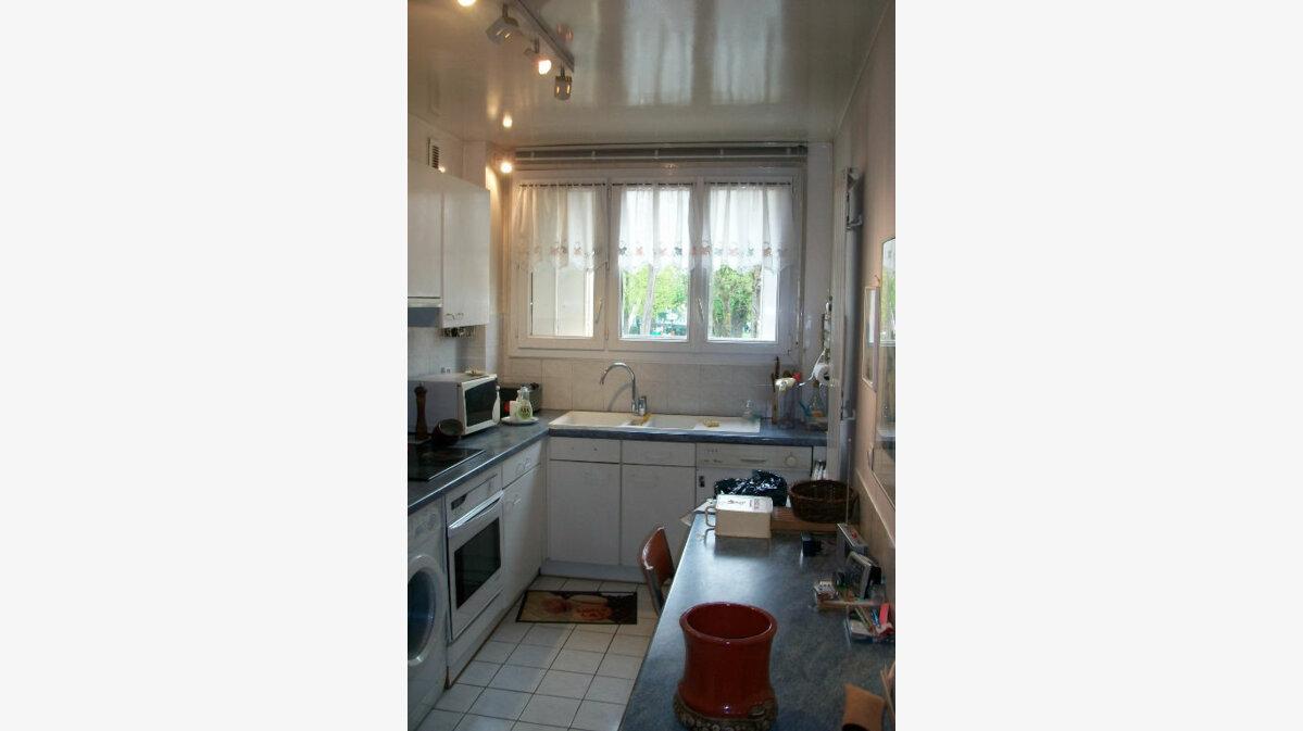 Achat Appartement 4 pièces à Bourg-la-Reine - vignette-5