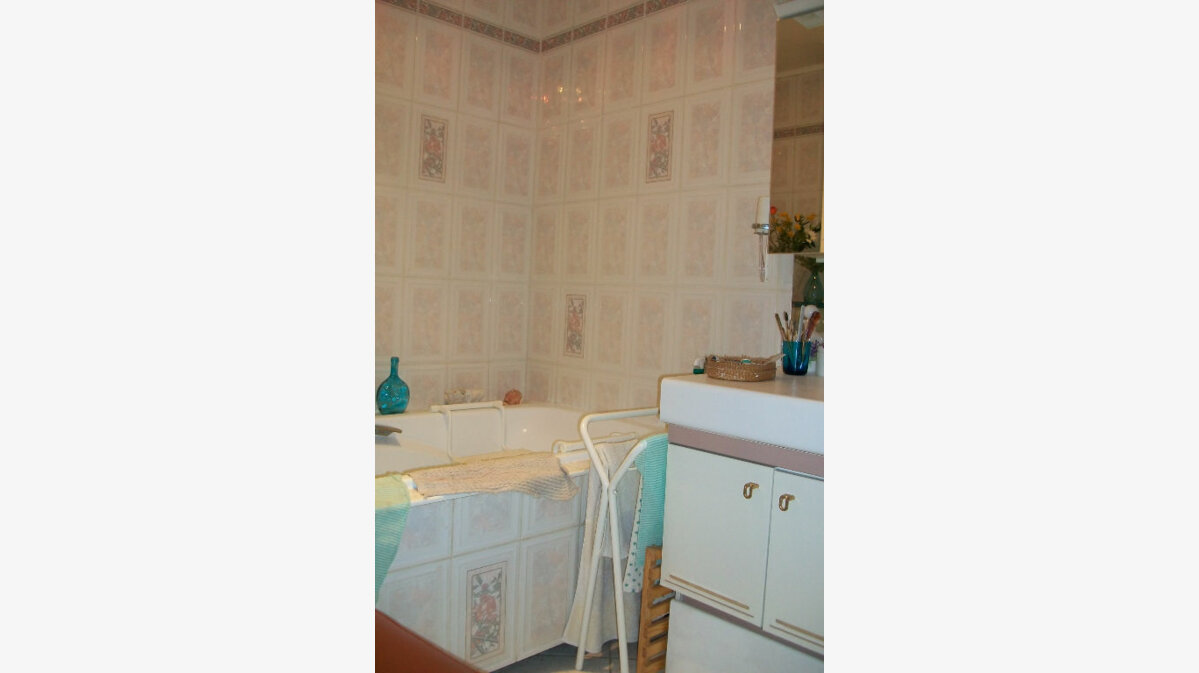 Achat Appartement 4 pièces à Bourg-la-Reine - vignette-6