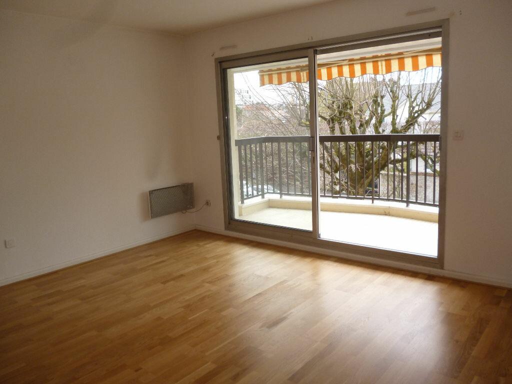 Achat Appartement 3 pièces à Bourg-la-Reine - vignette-1