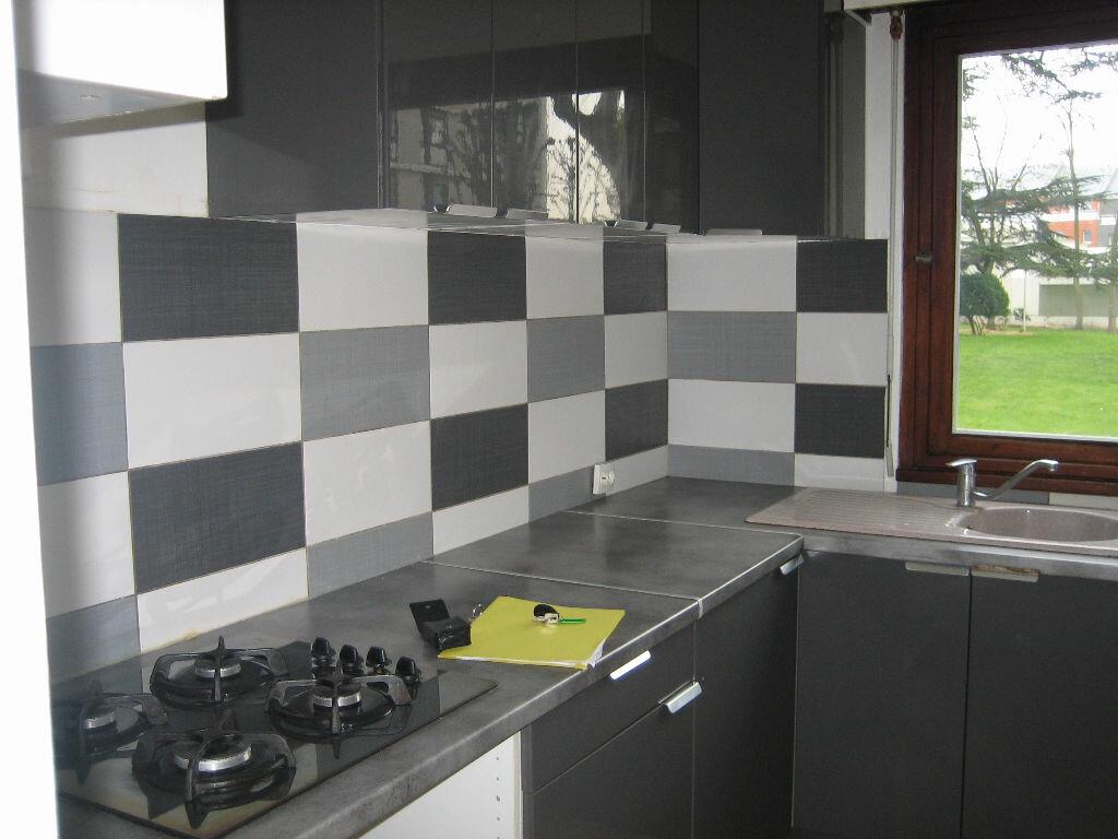 Achat Appartement 4 pièces à Rungis - vignette-1