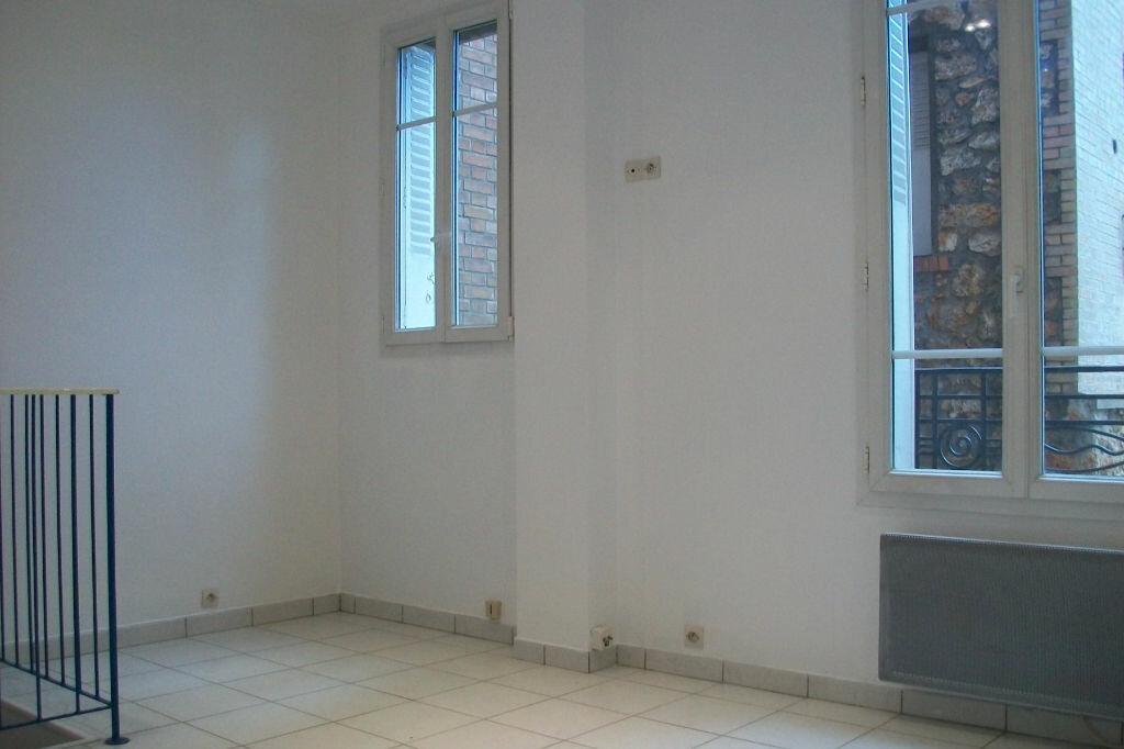 Achat Appartement 1 pièce à Bourg-la-Reine - vignette-1