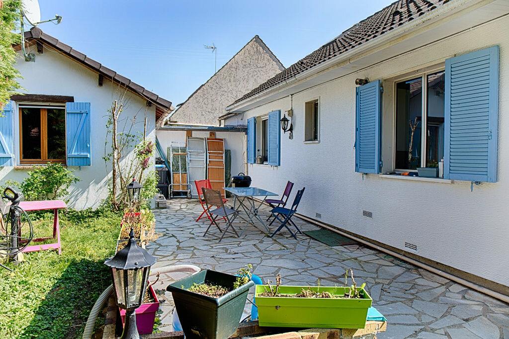 Achat Maison 4 pièces à Chevilly-Larue - vignette-1