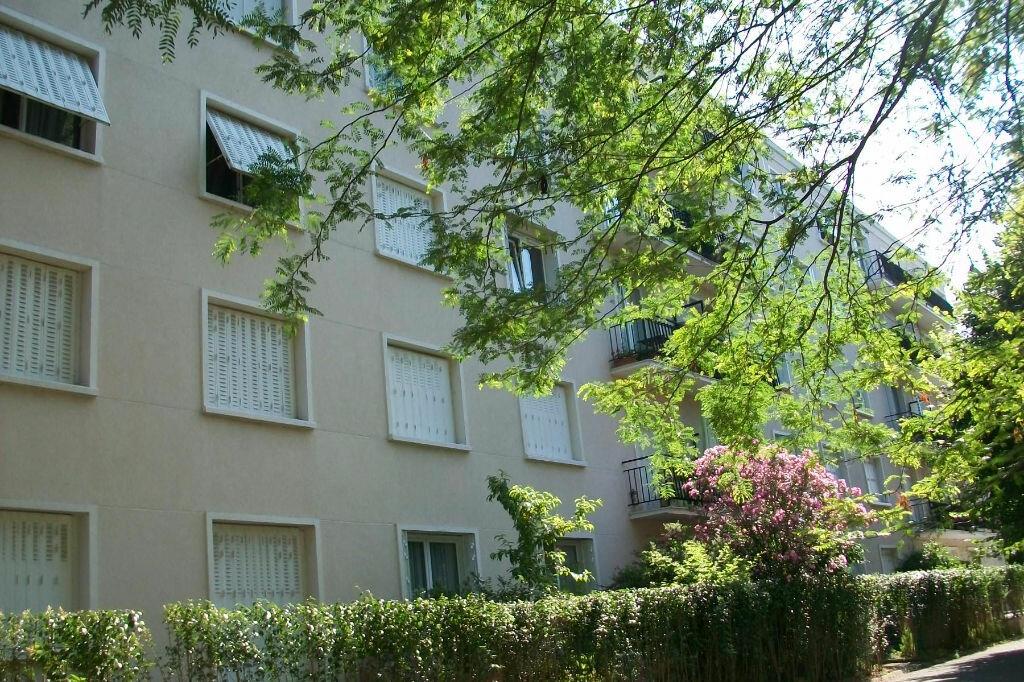Achat Appartement 5 pièces à Bourg-la-Reine - vignette-1