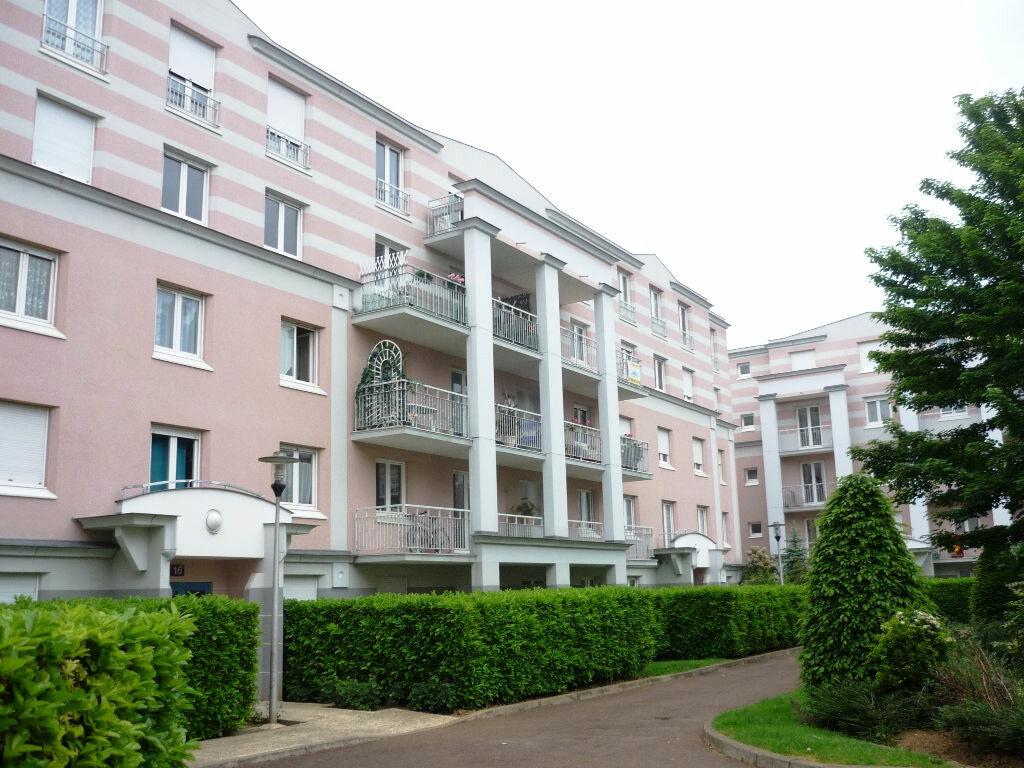 Achat Appartement 1 pièce à L'Haÿ-les-Roses - vignette-1