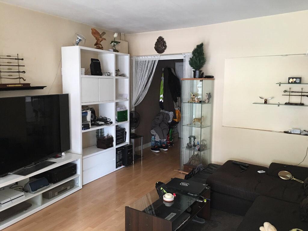 Achat Appartement 3 pièces à Chevilly-Larue - vignette-1