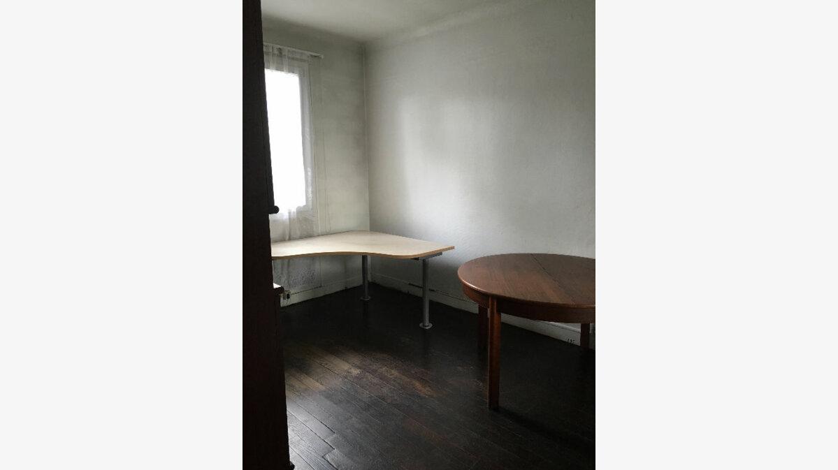 Achat Maison 3 pièces à Chevilly-Larue - vignette-3