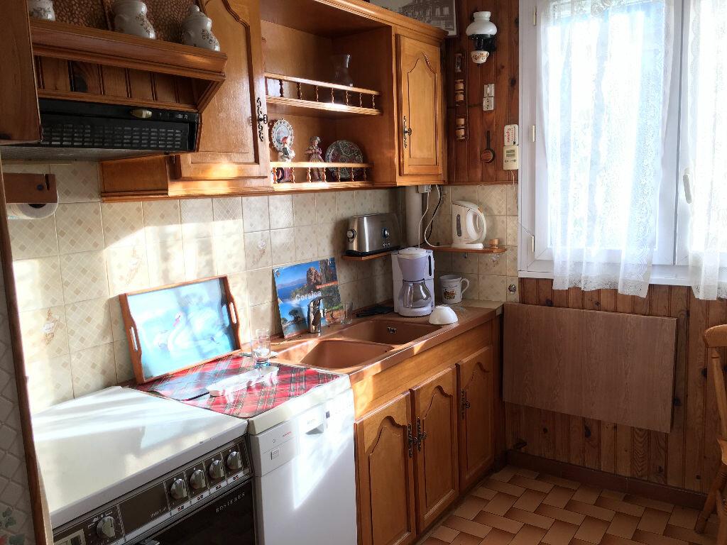 Achat Appartement 4 pièces à Chevilly-Larue - vignette-2