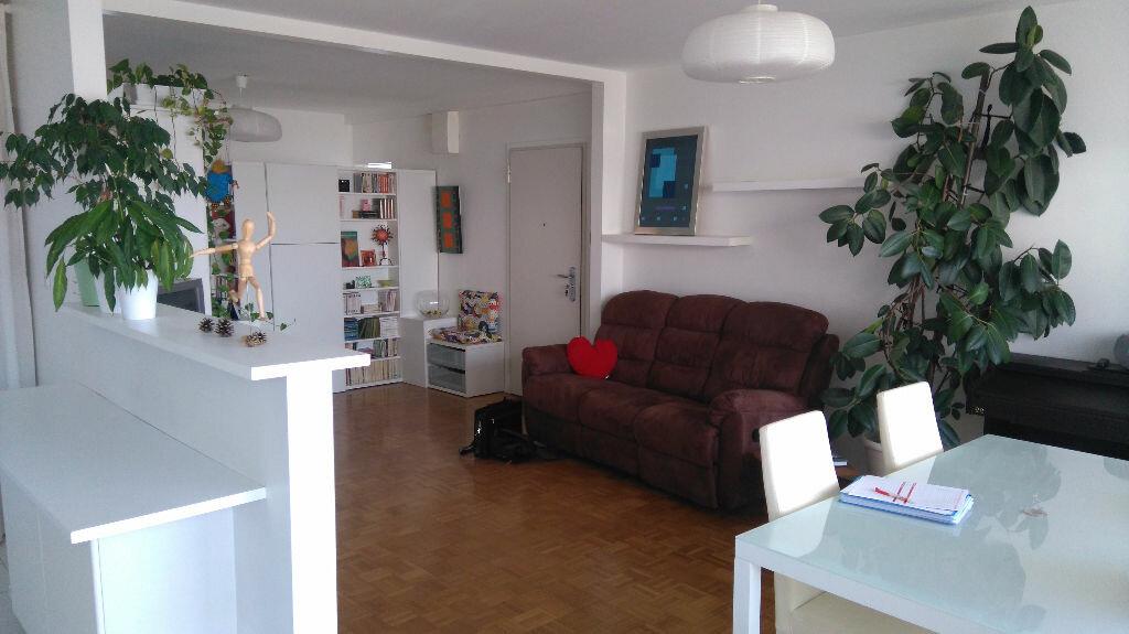 Achat Appartement 4 pièces à Thiais - vignette-1