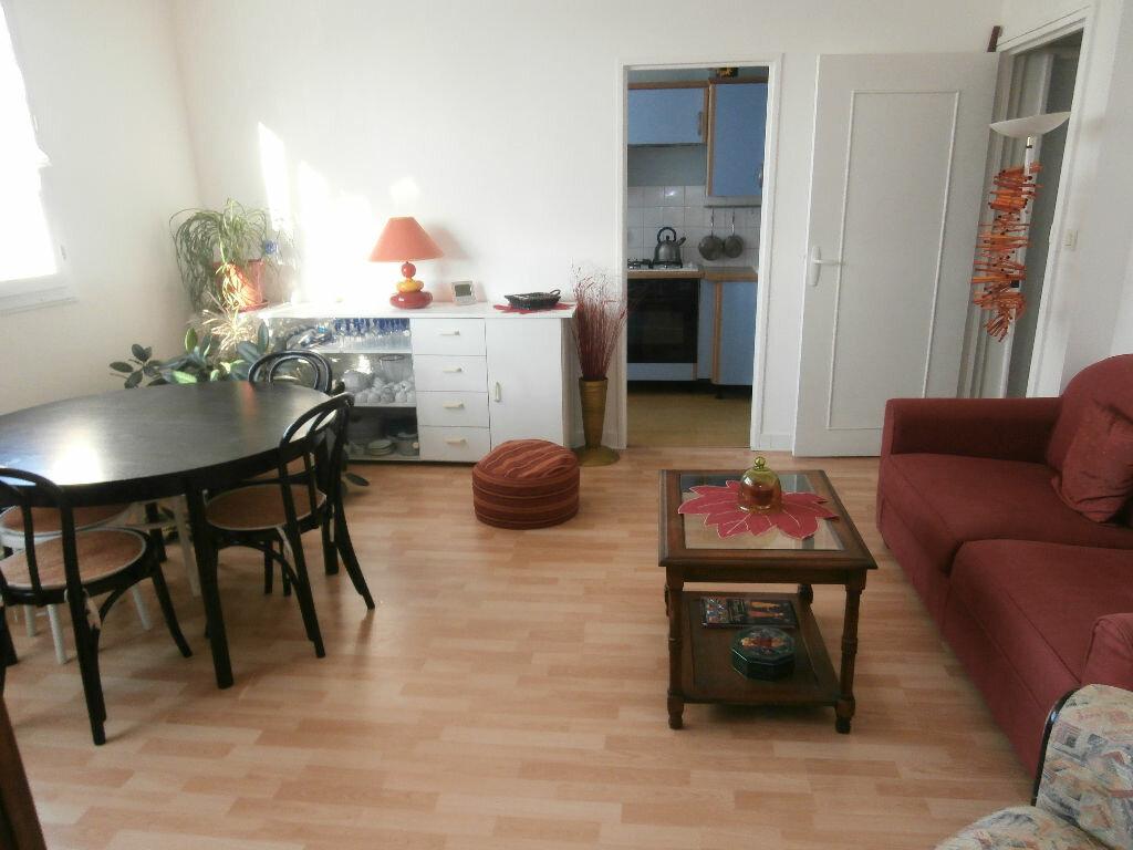 Achat Appartement 3 pièces à L'Haÿ-les-Roses - vignette-1